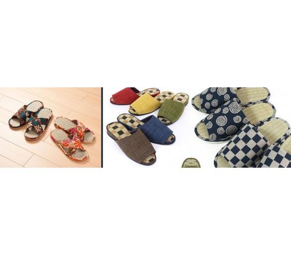 domáce papuče