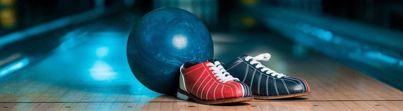 Bowlingová obuv