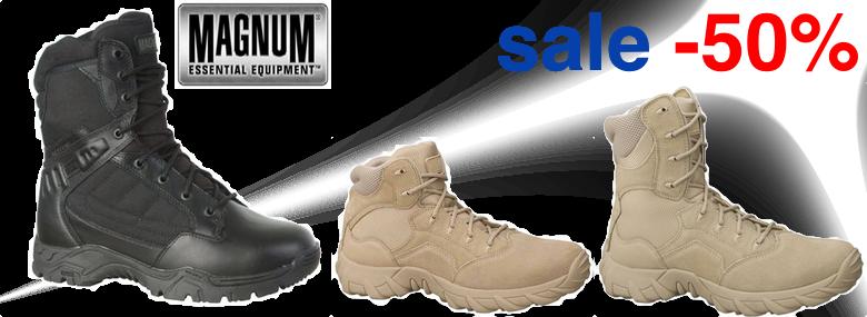 MAGNUM® sale -50%